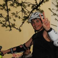 Pablo Barray (Socio MoMo Bike)